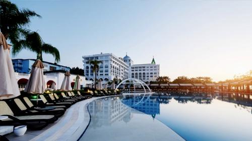 Steigenberger-Hotels werden nach China verkauft